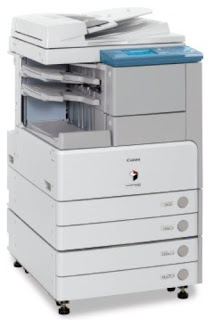 Canon imageRUNNER 3530 Driver Download