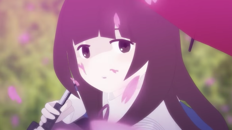 Game Deemo Mendapat Adaptasi Film Anime