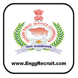 GPSC Recruitment 2018 for Assistant