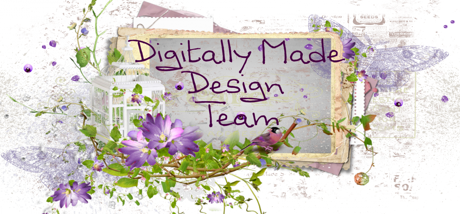Digitally Made : Blog Co-owner