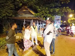 Pengemis dan Anak Jalanan Kembali Marak di Batam