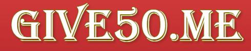 give50 обзор
