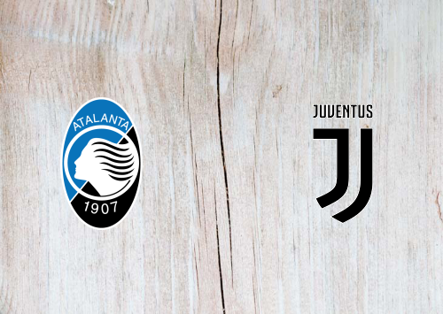 Atalanta vs Juventus -Highlights 23 November 2019