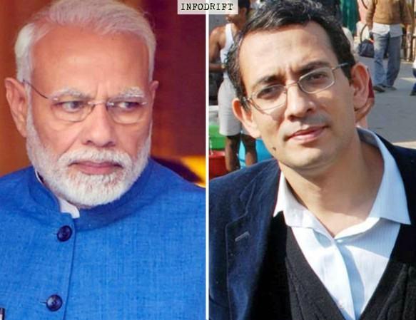 PM Modi & Abhijit Banerjee