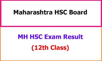 Maharashtra HSC 12th Class Exam Result