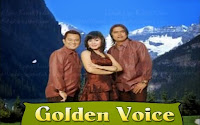 Golden Voice - Dolok Pinapan