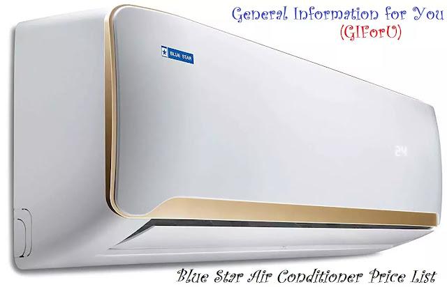 blue-star-1-ton-5-star-inverter-split-ac-blue star 1 ton ac-GIforU