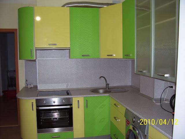 Фасады для кухни купить в Севастополе