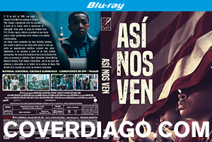 When They See Us - Asi Nos Ven - BLURAY