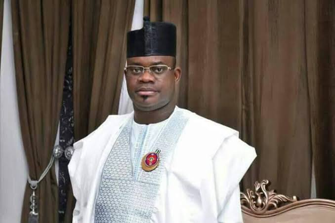 JUST IN: Kogi Governor Yahaya Bello, Sokoto Firstlady, Emir Of Daura, Others To be Honoured At Northern Nigeria Peace Awards on 12th April In Abuja