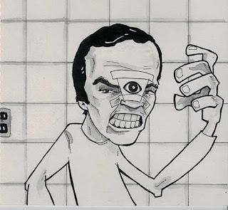 Scanners de David Cronenberg