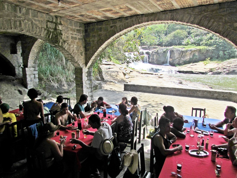 Cachoeiras de Pernambuco