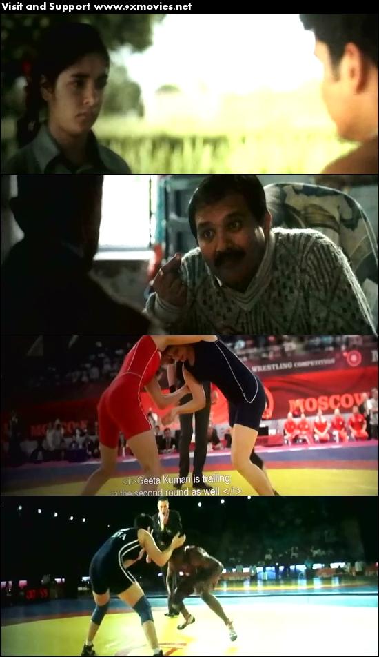 Dangal 2016 Hindi 480p DVDScr 450mb