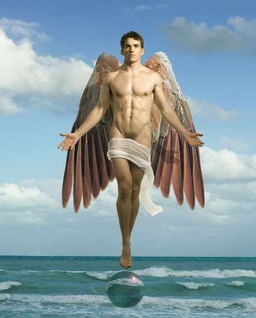 Heavenly Bodies by David Vance