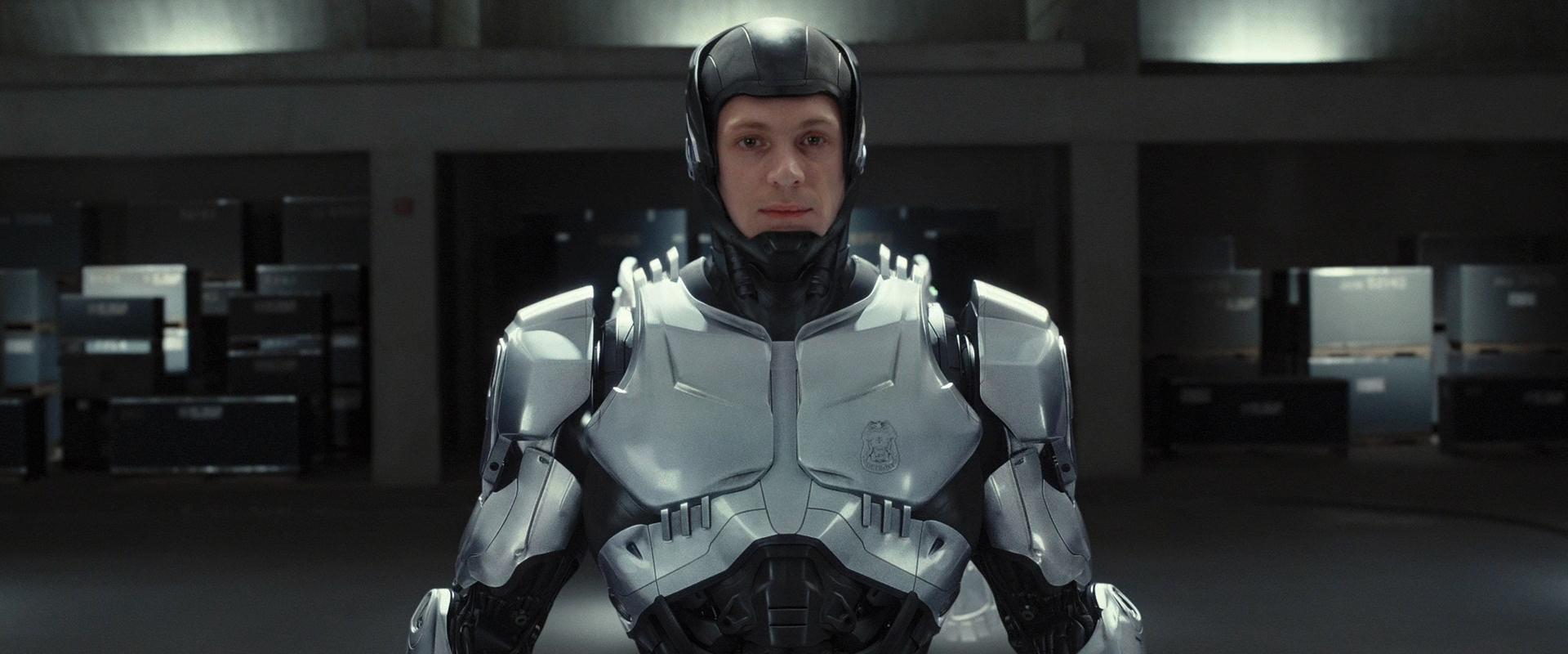 RoboCop (2014) 1080p BRRip Latino - Ingles