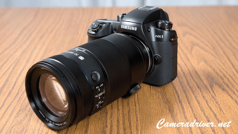 Samsung NX1 Camera Firmware Download
