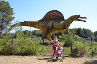 Dinosaures Meze
