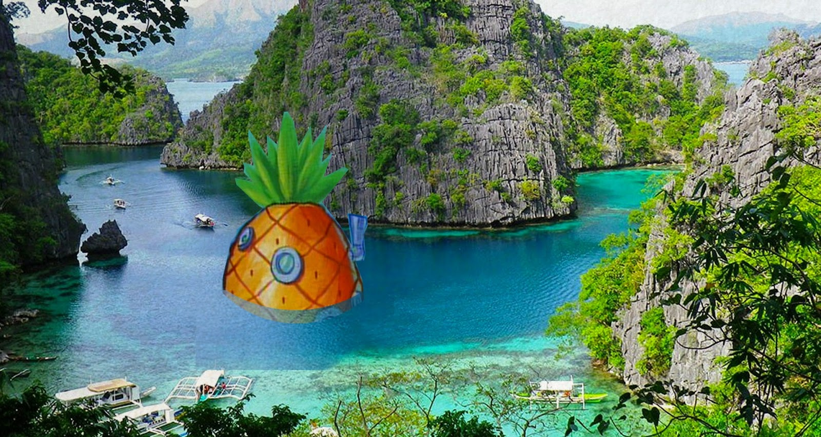 Nickelodeon resort project in Coron cancelled