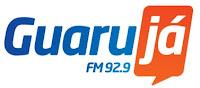 Rádio Guarujá FM 92,9 de Orleans - Santa Catarina