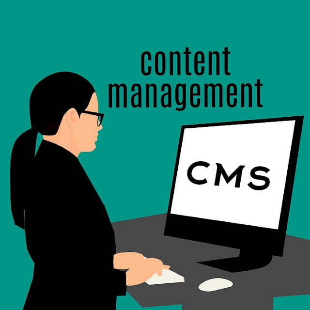 8 Best Content Management Systems(CMS) Platforms In 2019