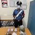 BARI. Carabinieri. Controlli anti droga nel quartiere Borgo Antico. Rinvenuti oltre 2,5 kg di droga.