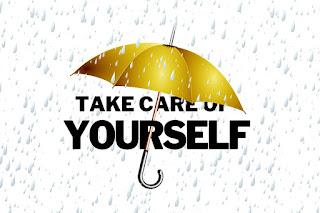 Self-care, Me time