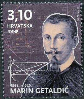 Marino Ghetaldi Latin Marinus Ghetaldus Croatian Marin Getaldić