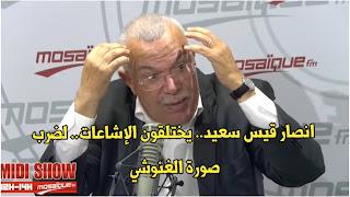 نور الدين البحيري يكذب... و يؤكد ان راشد الغنوشي 3 مرات يرفض استدعاء رئيس الجزائر عبد المجيد تبون...