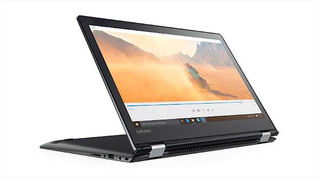 Lenovo Flex 4 - 2-in-1 Laptop