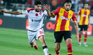الترجي الرياضي التونسي يرد على قرار الكاف بإعادة لقاء الوداد لن نترك حقن