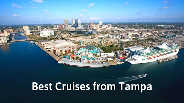 Cruise Deals out of Tampa