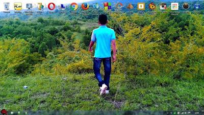tidak Bisa Pin Aplikasi Ke Taskbar windows 7
