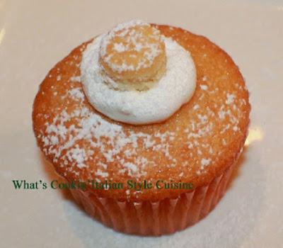 Twinkie Cupcake Recipe