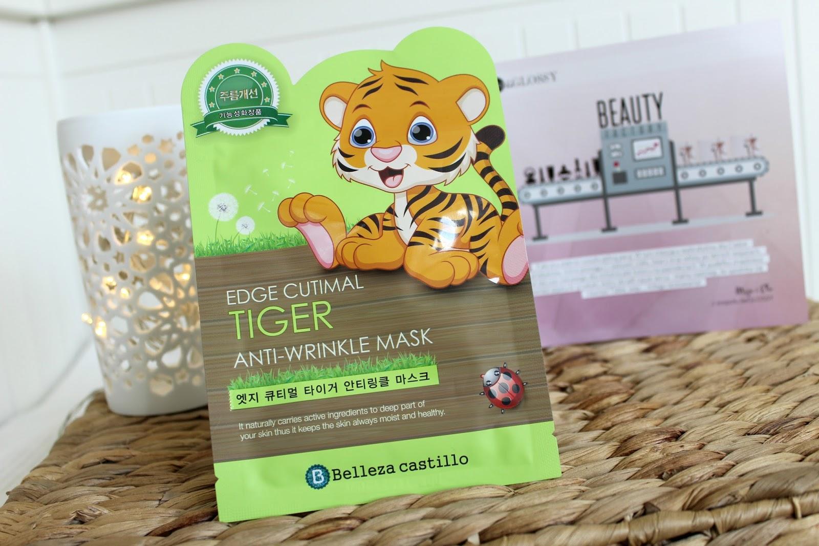 beglossy wrzesien 2017 beauty factory