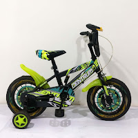 Sepeda Anak Centrum CT2005-2 bmx fatbike