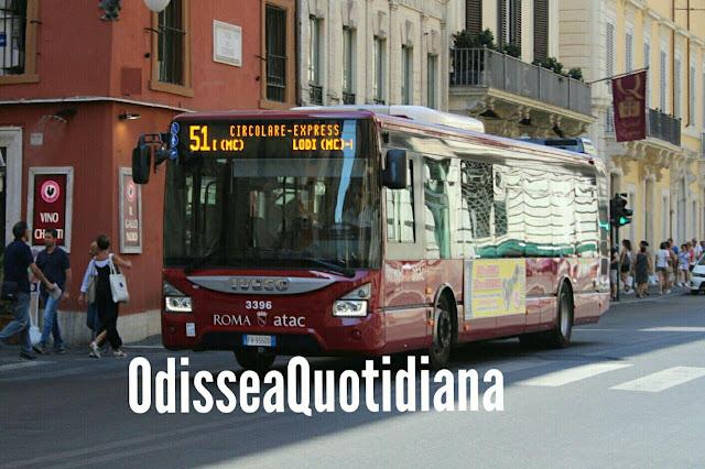 Atac, pubblicato il bando per nuovi 240 bus ibridi