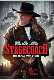 Watch Stagecoach: The Texas Jack Story Online Free Putlocker