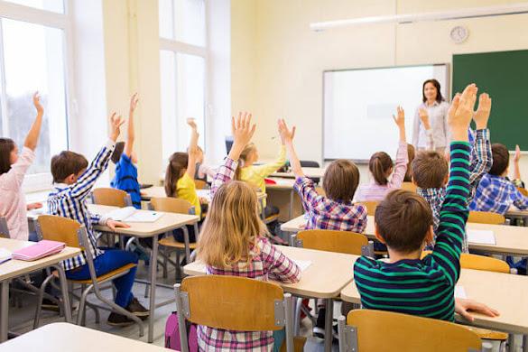 المؤسسة المغربية للتعليم الأولي