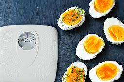 Menu Diet Sehat yang Harus Ada Di piring Anda Saat Diet