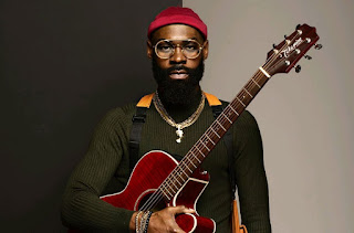 """Mali Music Releases New Single -"""" Let Go""""  Partners with RCA Inspiration"""