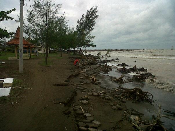 Pantai Sigandu Batang