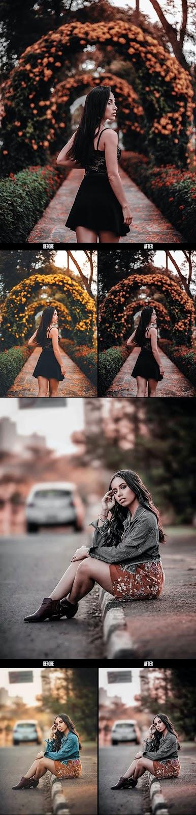 Supreme Black   Photoshop Actions 26511856