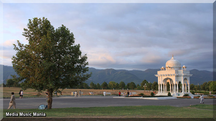FM 101 Islamabad Live  | Online Radio