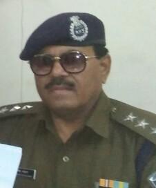 बरगी सीएसपी रवि चौहान के तबादले पर रोक हाई कोर्ट