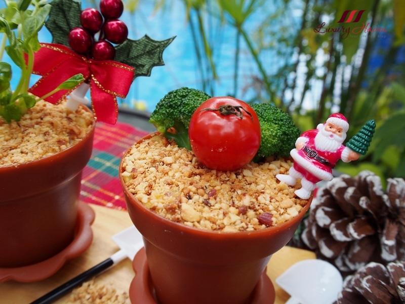 purelyfresh tomato edible potted plants potato salad recipe