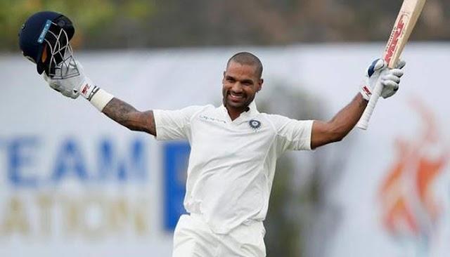 क्रिकेट रिकॉर्ड: भारतीय बल्लेबाजों द्वारा शीर्ष 5 सबसे तेज टेस्ट शतक