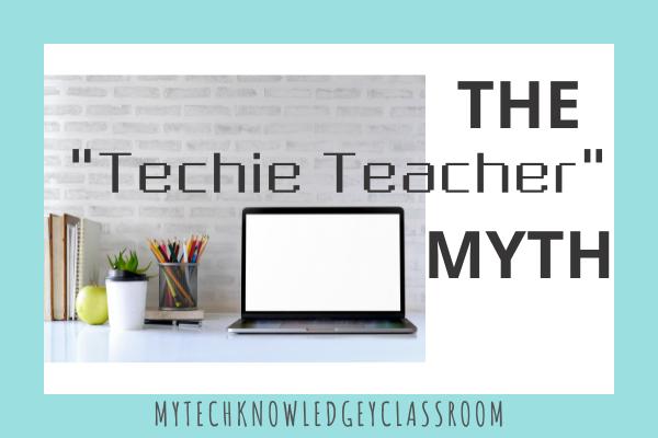 techie-teacher