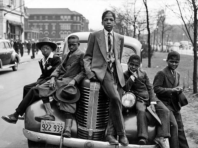 29 January 1941 worldwartwo.filminspector.com Zoot suits