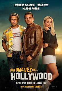 Baixar Era Uma Vez em Hollywood Torrent Dublado - BluRay 720p/1080p
