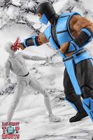 Storm Collectibles Mortal Kombat 3 Classic Sub-Zero 41